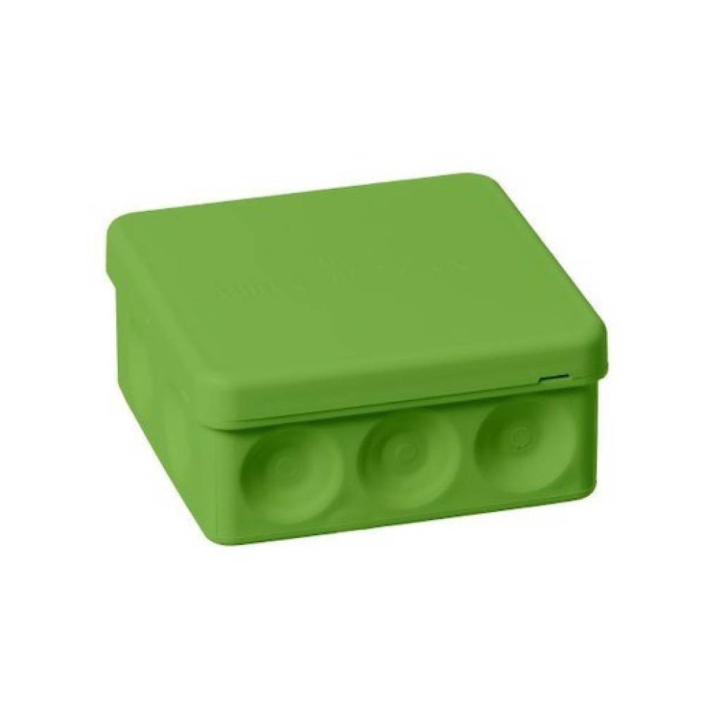 Abb Ap9 Koblingsboks ip65 Grønn