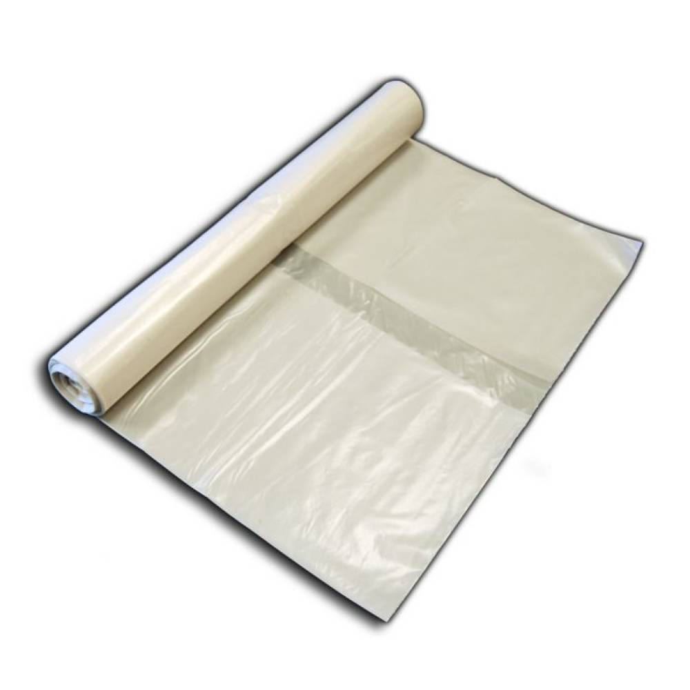 Plastsekk klar 90 Liter 40my tykkelse