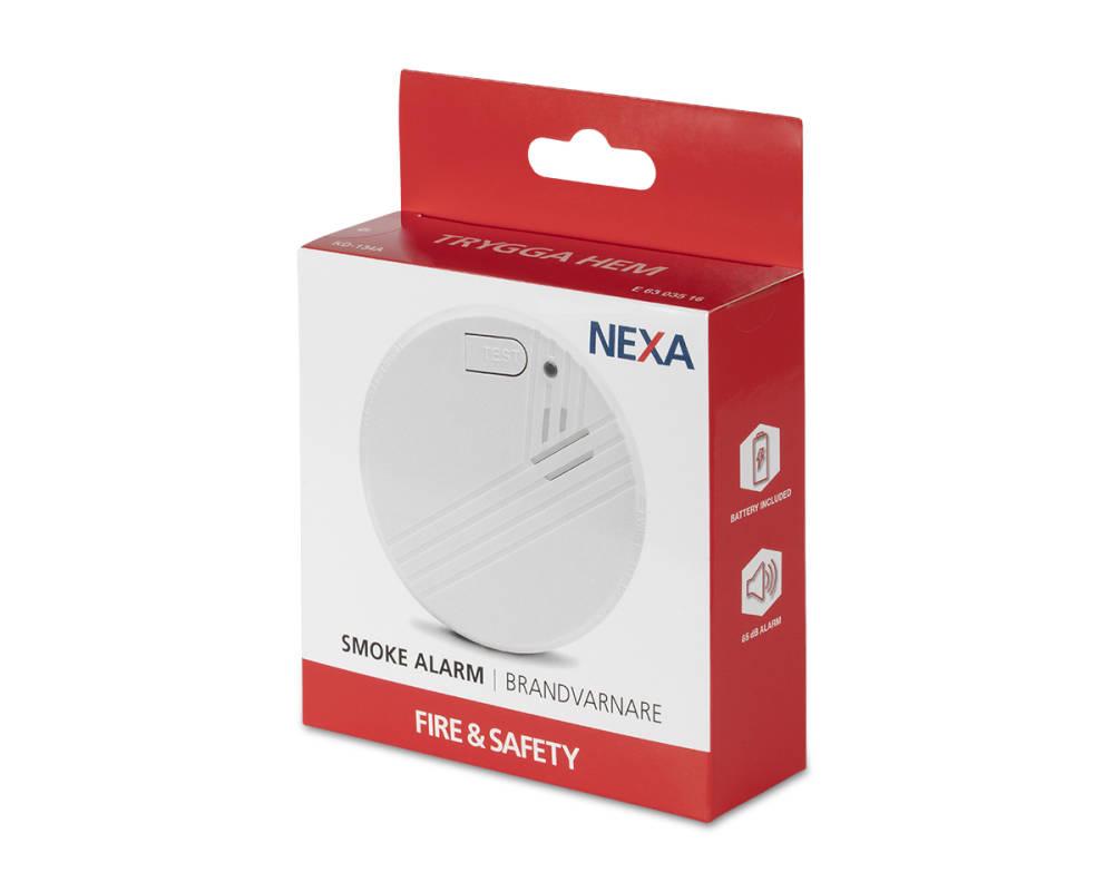 Nexa Standard Brannvarsler