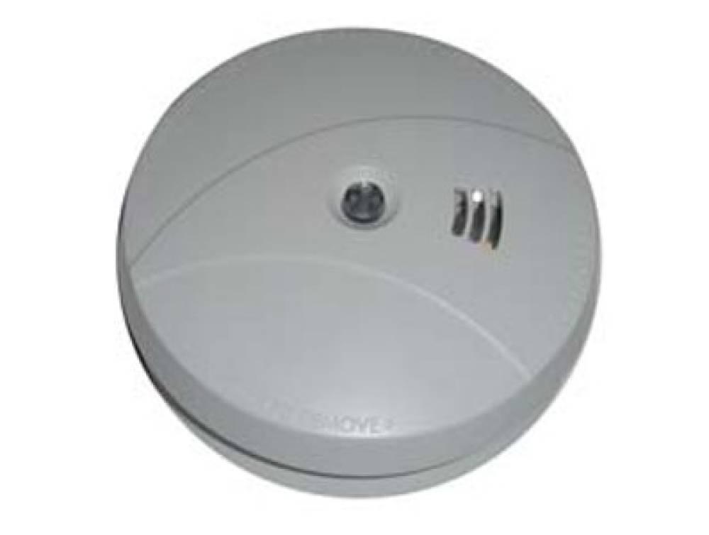 Icas Optisk Brannvarsler 230v Kablet