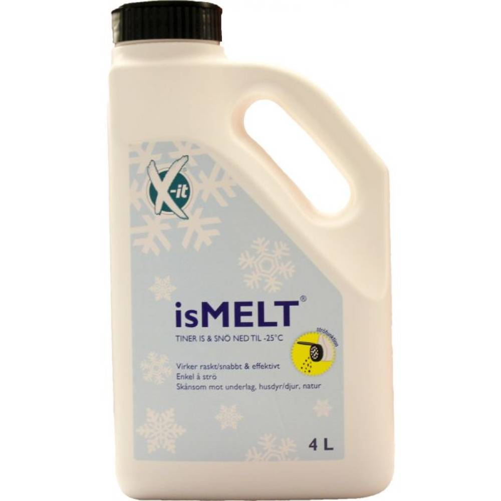 X-it Isfjerner 4Ltr
