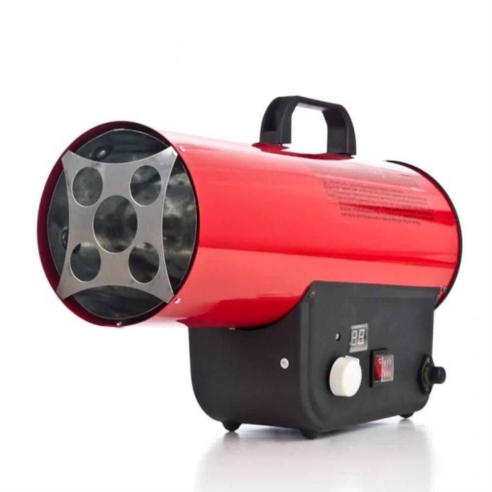 Gassvarmer 15000w