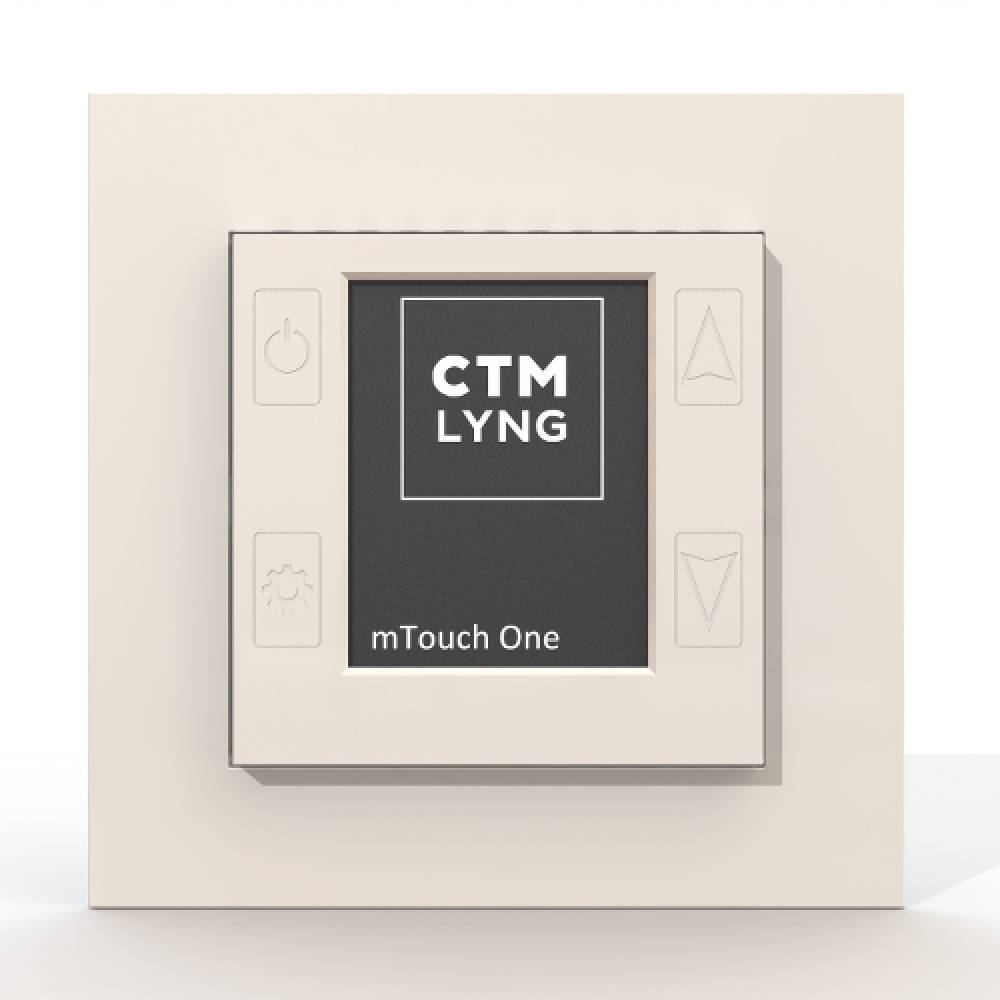 CTM Mtouch One