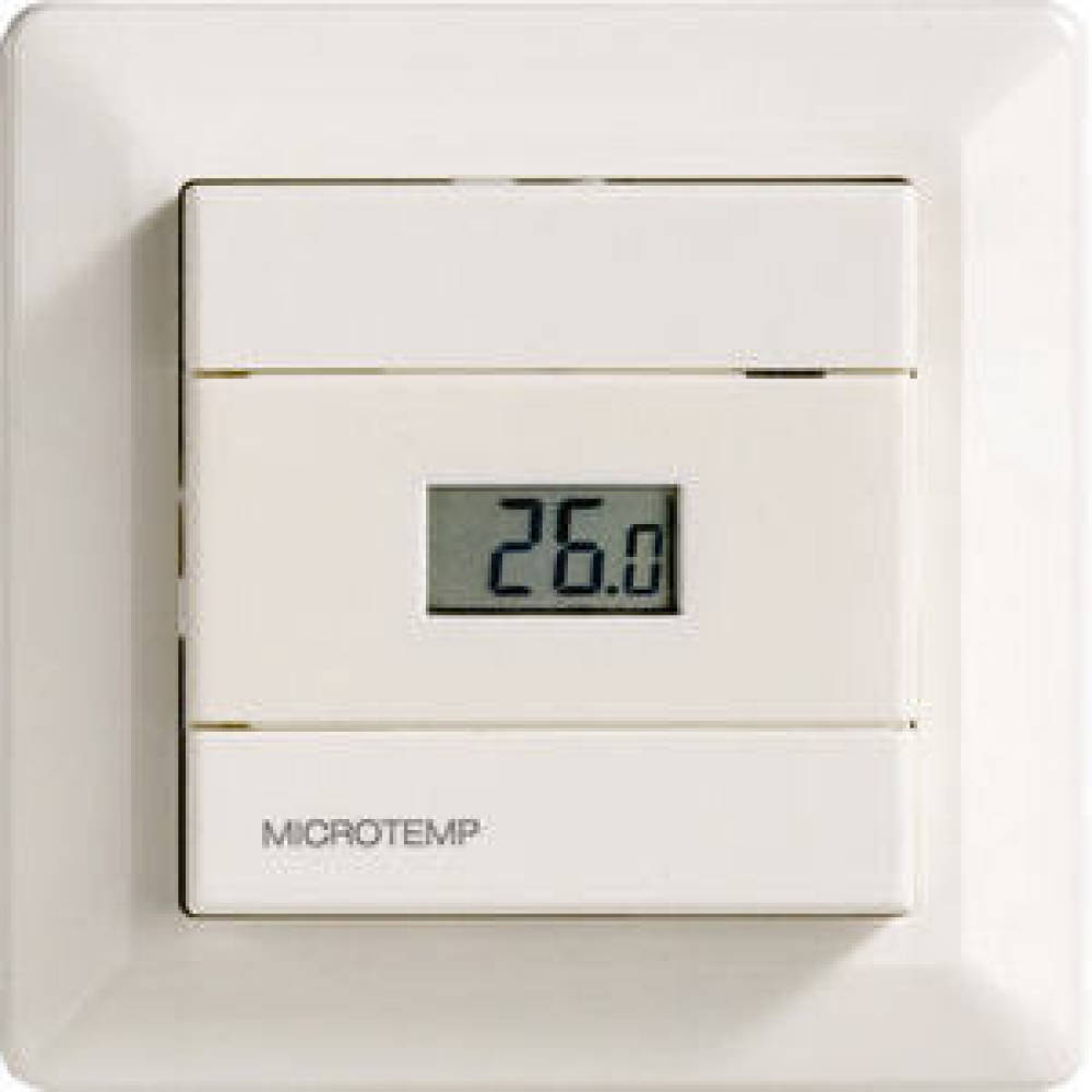 Micromatic MTC2 1991 termostat