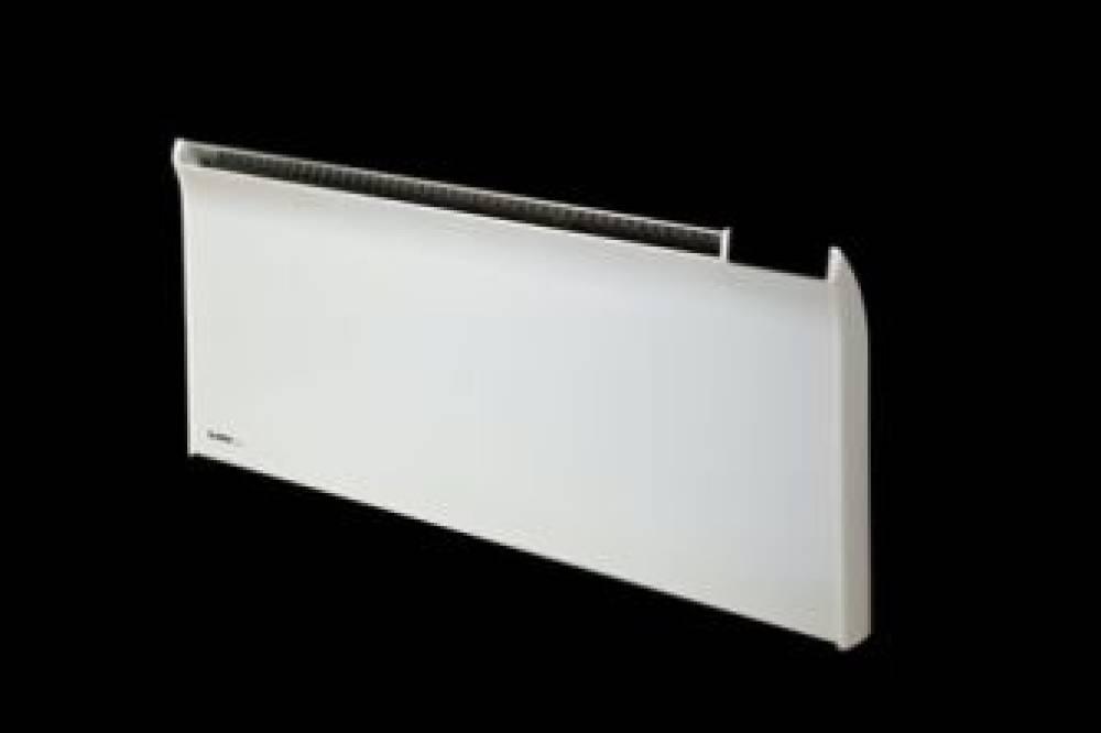 Glamox TPVD 600-800w Lavtemperert våtromsovn