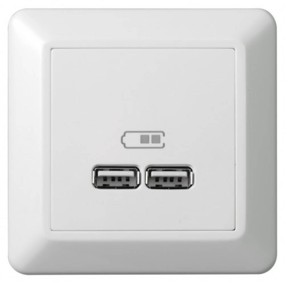 Elko RS16 USB Lader
