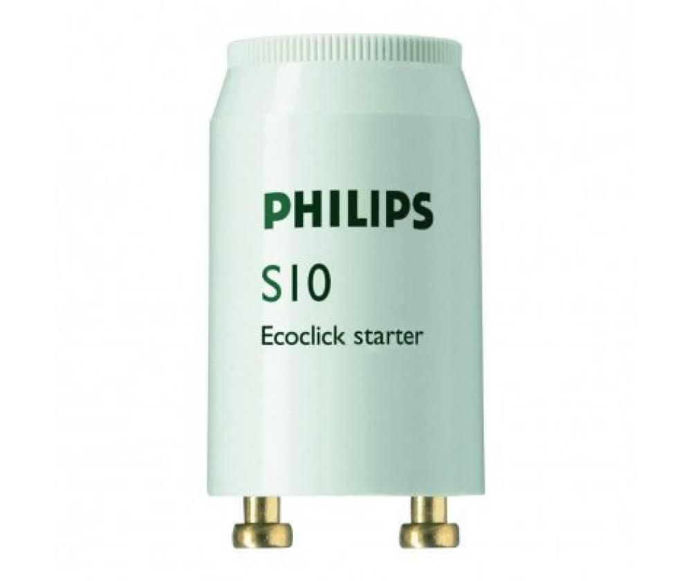 Philips S10 Starter 25 stk