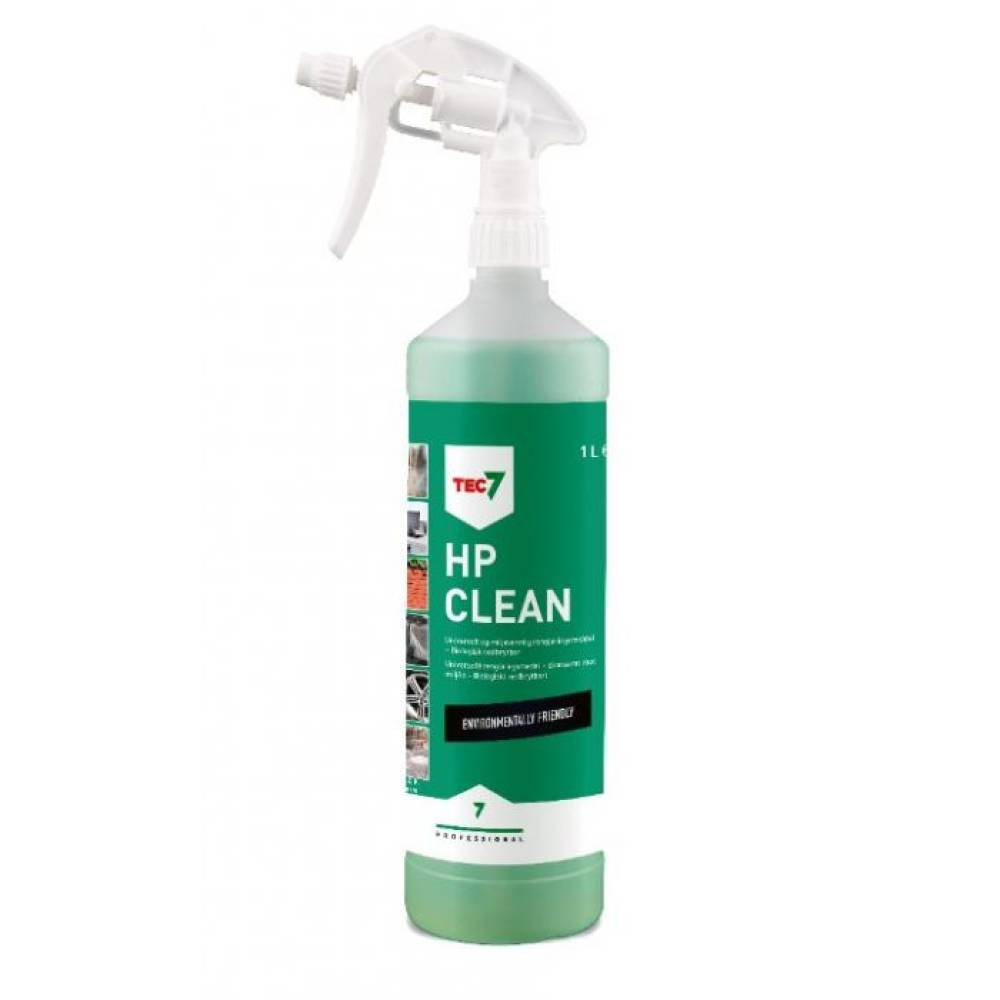 HP 7 Clean 1 liter