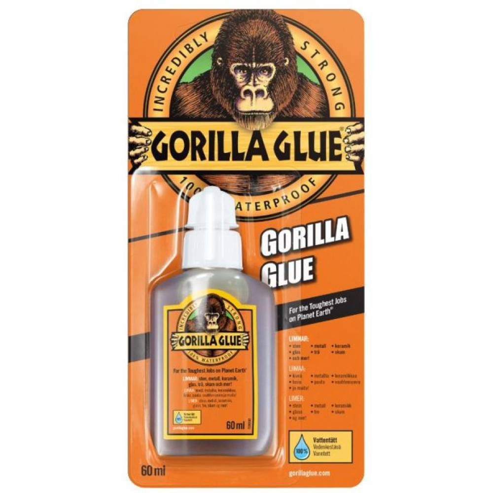 Gorillaglue 60ml