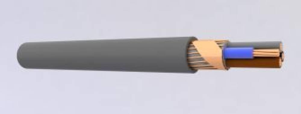 Ecab PFSP Kabel 2 Leder 1,5 til 6 kvadrat cu