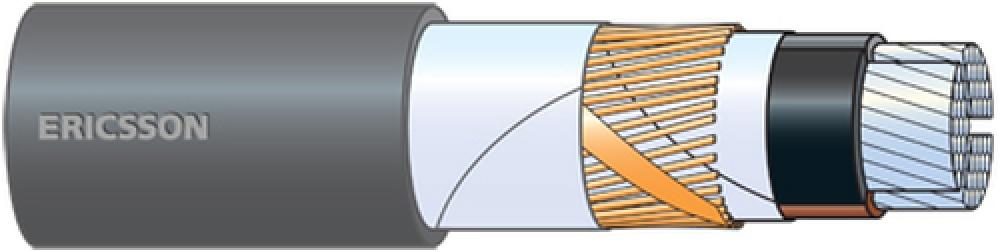 NKT PFSP Kabel Aluminium 3+4 Leder