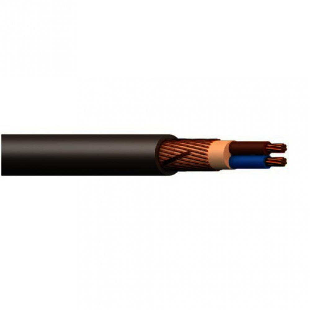 Draka PFSP Kabel kobber 2+3+4 Leder (Fast lagervar