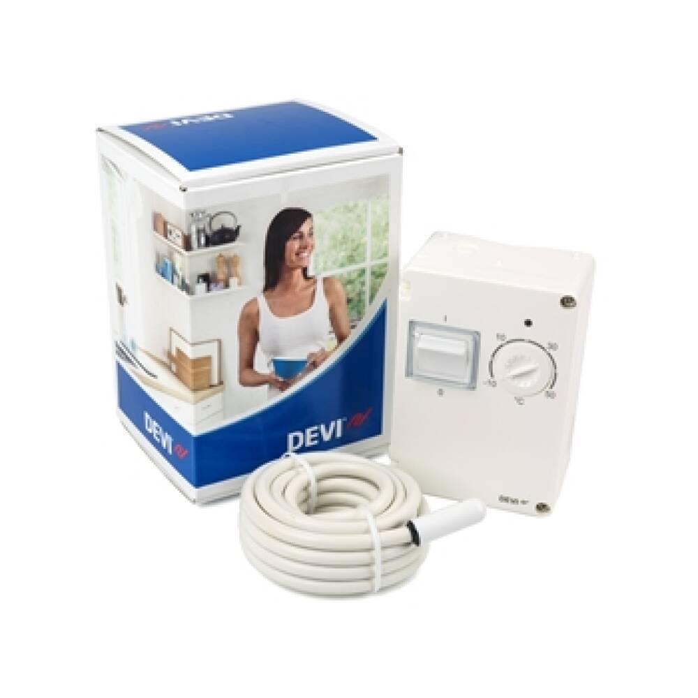 Devireg 610 Kapslet termostat 10A