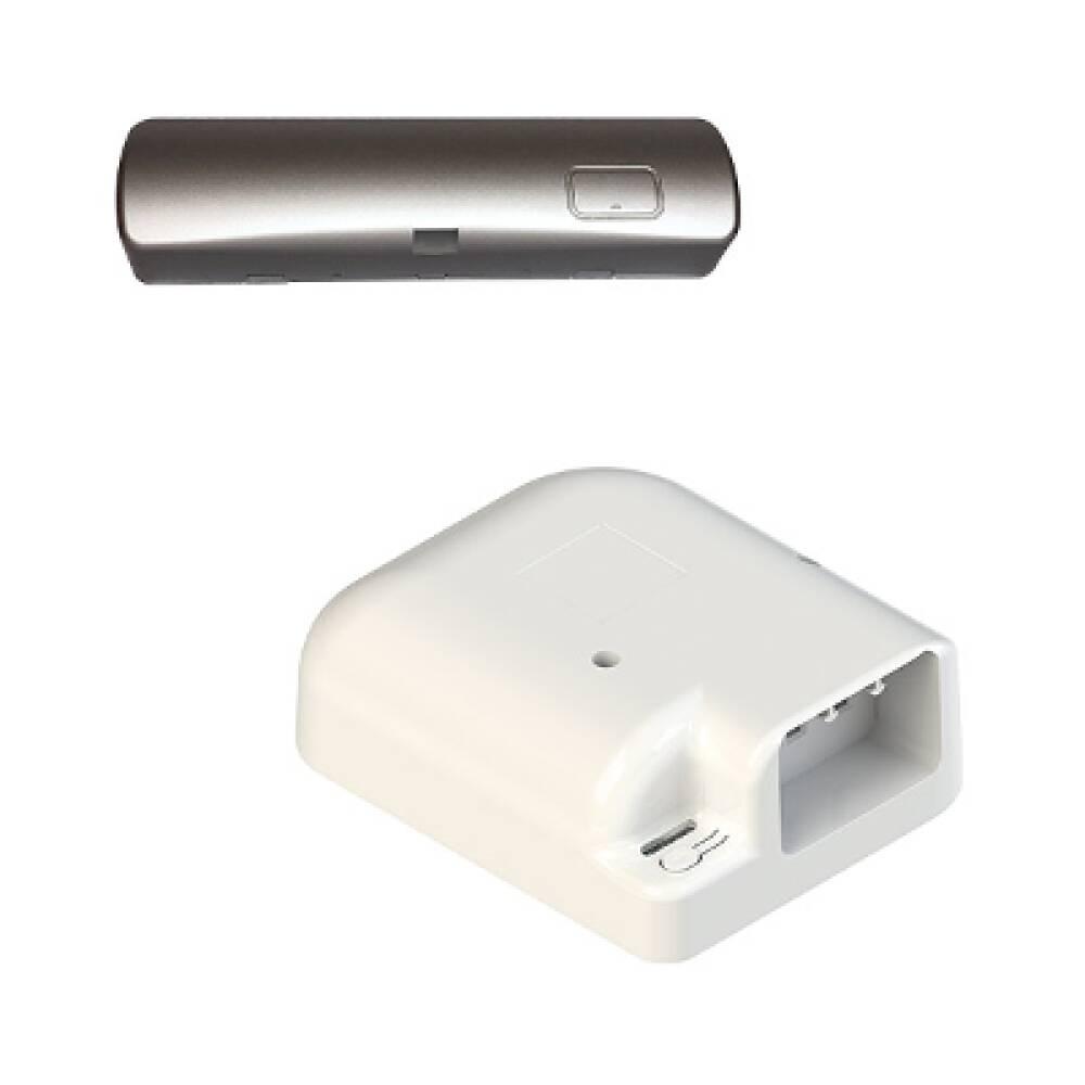 CTM Komfyrvakt 25A med trådløs sensor